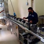 ENACAL equipa laboratorio de calidad y medición de agua en Juigalpa