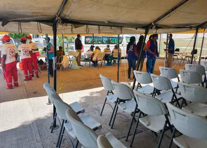 Estados Unidos deporta a más 1.300 migrantes haitianos