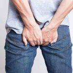 "Descubren peculiar resultado del COVID-19 con un ""síndrome anal"""
