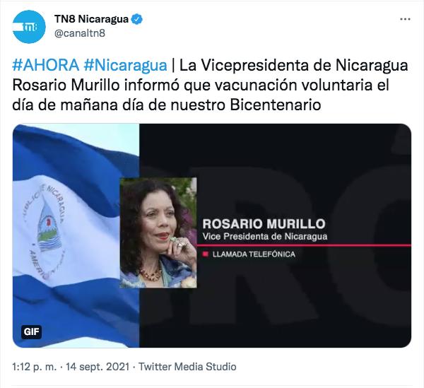 Nicaragua entera celebra 165 aniversario de la Batalla de San Jacinto