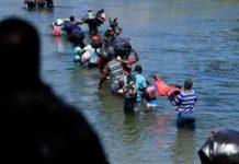 Crisis migratoria en EE:UU.: Deportan a más de 3 mil personas a Haití