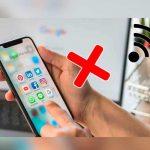 """Entérate ¿Qué teléfonos y computadoras puede afectar el """"apagón de internet""""?"""