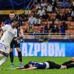 Rodrygo, futbol, gol, inter,