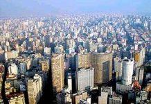 Impactante: Nube de polvo cubrió varias ciudades en Brasil