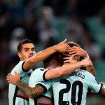 portugal, cristiano, ronaldo, futbol, portugueses,