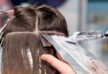 Reacciones alérgicas por tintes para cabello en personas que tuvieron covid-19