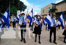 Bluefields conmemoró los 165 años de la Batalla de San Jacinto