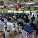 En Chinandega se preparan para celebrar el Bicentenario de Centroamérica