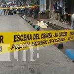 Hombre falleció en una calle transitada de Boaco producto de un infarto