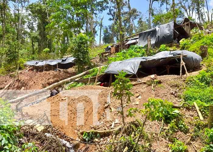 Comunitarios consternados por horrendo crimen a güiriseros en Bonanza