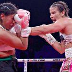Boxeadora de México fallece tras ser noqueada