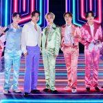 BTS retorna a los escenarios y anuncia 4 nuevos conciertos