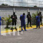 """Cae banda delincuencial """"El Chino"""" por delito de abigeato en Boaco"""