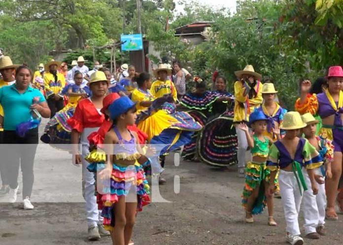 Programan fiestas tradicionales de fin de semana en Nicaragua