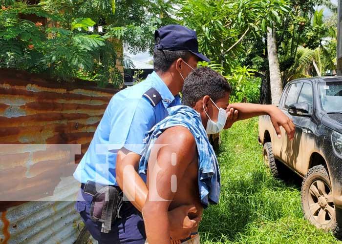 Exitoso ejercicio multiamenazas en la ciudad de Bilwi