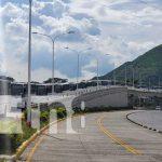 Flota de nuevos buses rusos que se suman al transporte urbano colectivo de Managua