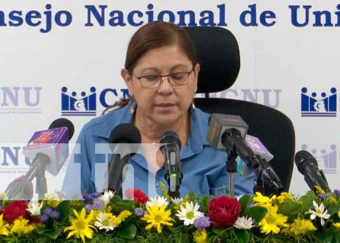 Universidades trabajan en potenciar la tecnología, emprendimientos y la ciencia en Nicaragua