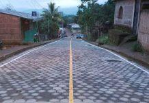 Listas las 55 nuevas y mejoradas calles en los municipios de Nicaragua