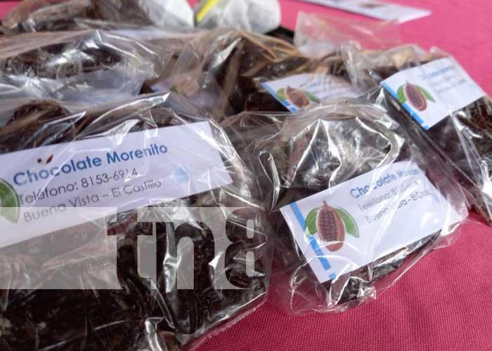 En San Carlos se realizó lanzamiento nacional del tercer emprende cacao