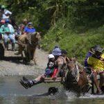 MP de Panamá halla tres cadáveres de posibles migrantes en río Darién