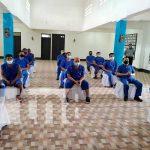 Privados de libertad protagonistas de nuevos cursos técnicos en Bluefields