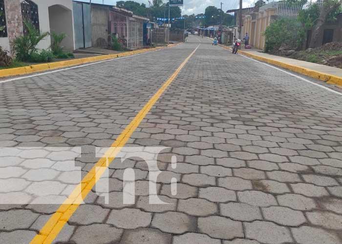 Calles para el pueblo