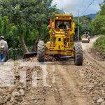 Nuevos caminos para la producción en Jinotega