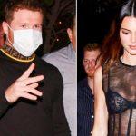 Canelo Álvarez y Kendall Jenner son vistos comiendo juntos