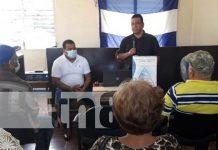 Capacitación en temas jurídicos para el Caribe Norte