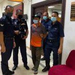 Detenido en Malasia uno de los pedófilos más buscando del mundo
