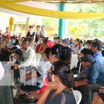 Reunión en Rosita, Caribe Norte, por el Plan de Lucha contra la Pobreza