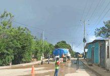 Finaliza ampliación y mejoramiento de sistema de agua potable en Cusmapa
