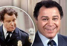 Muere actor de las películas 'Loca Academia de Policía'