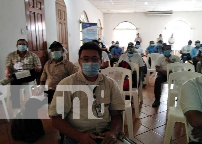 Ometepe es candidata a Geoparque Mundial ante la UNESCO
