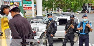 Capturan a sujetos por robar piezas de vehículos en Las Colinas