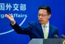 China rechazó medidas coercitivas unilaterales de EE.UU. contra Venezuela