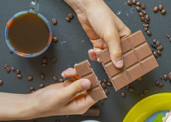 El té y el chocolate te ayudan a no perder músculos con la edad