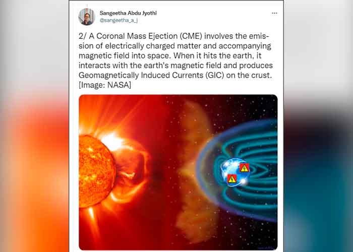 "Catastrófico: NASA alerta de ""apocalipsis de Internet"" a nivel mundial"