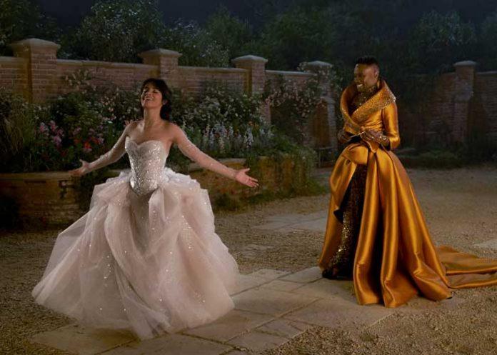 Imagen de la película Cinderella