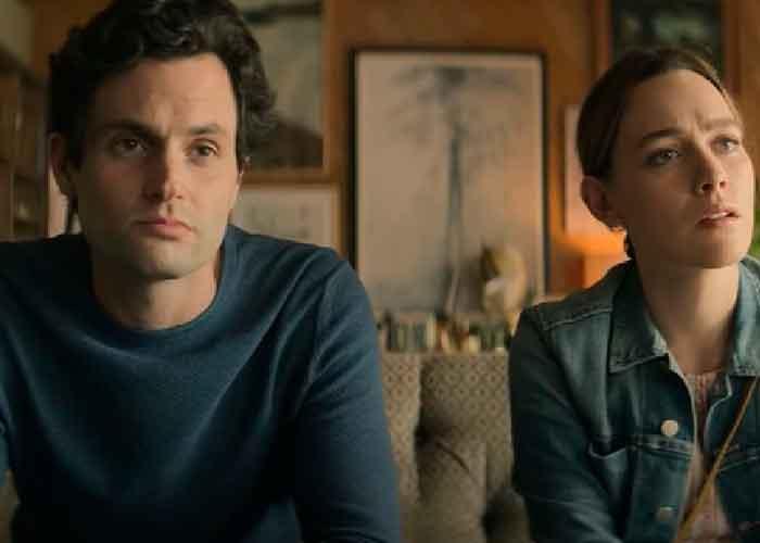 ¿Están listos? Revelan tráiler oficial de la tercera temporada de 'You'