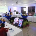Nicaragua realiza Coloquio Centroamericano de Formación Técnica 2021