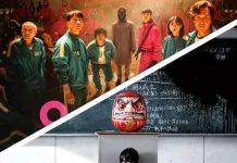 Acusan a serie coreana El juego del calamar de plagiar a otra