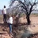 """Localizan un crematorio clandestino en México, nuevo """"sitio de exterminio"""""""