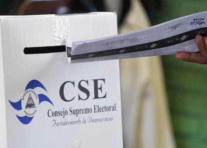 Partidos Políticos comprometidos con Reglamento Sanitario de Campaña Electoral