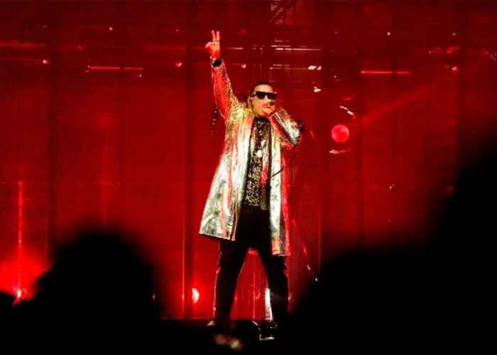Daddy Yankee entra al club de los Premios Billboard Salón de la Fama