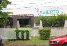 Invitan a jóvenes nicaragüenses a inscribirse en clases de danza en Espacio Abierto
