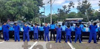 Delincuentes presos gracias a operativos de la Policía Nacional