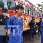 Policía logra la captura de 14 sujetos en Río San Juan