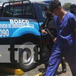 Caen 13 delincuentes por múltiples delitos en Boaco