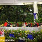 Aniversario 37 de la DOEP, presidido por el Comandante Daniel Ortega y la Vicepresidenta Rosario Murillo